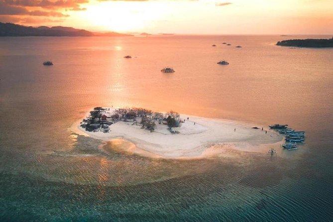 Gili Nanggu + Gili Kedis (Honeymoon Island) Tours