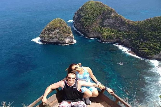Nusa Penida One Day Tour All-inclusive