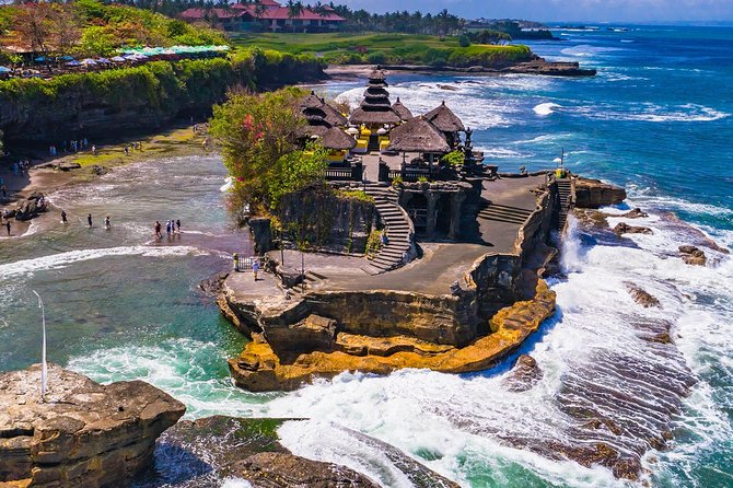Design Your Own Bali Tour