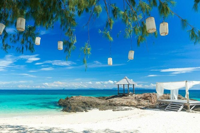 Day Trip Maiton Private Beach by Love Andaman