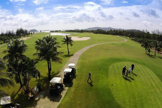 Mission Hills Golf Club Experience in Phuket photo 2