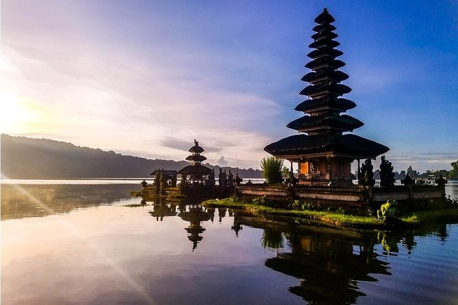 Bali Fantastic Sunset Tour