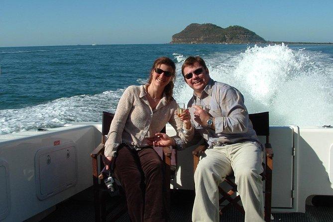 Ormeggio Cruise & Fine Dining Experience