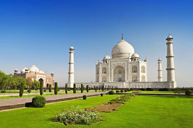 5 Nights 6 Days Golden Triangle Tour (Delhi - Agra - Jaipur)