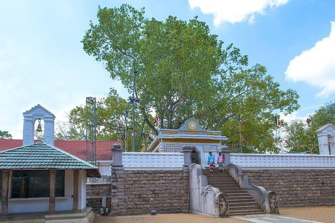 Ancient City Tour Of Anuradhapura Two Day Excursions From Colombo Free Hotel B/B photo 3