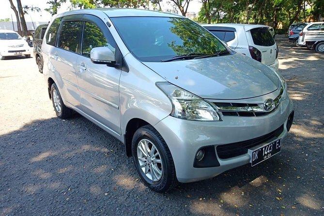 Nusa Penida Private Day Car
