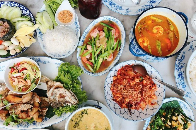 Phuket Private Food Discovery Trip