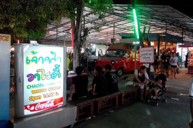 Phuket Private Food Discovery Trip photo 2