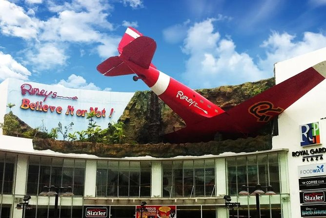 Pattaya Ripley's Believe It Or Not!