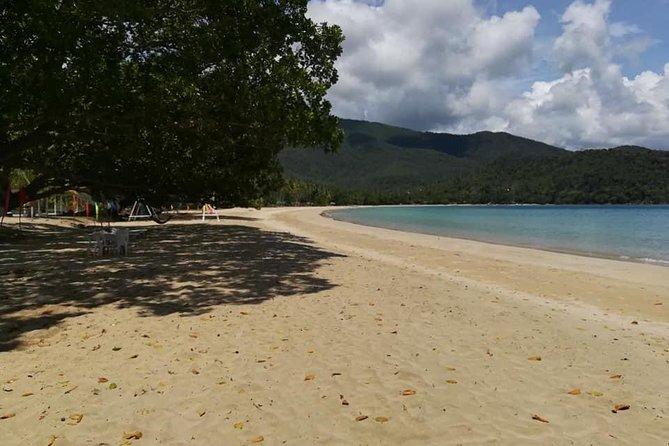 Palawan Talaudyong Beach Tour
