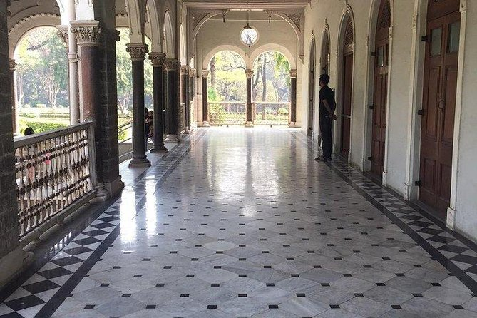 Pune Heritage walk - Tour