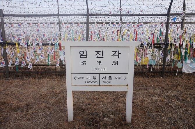 Special Korea DMZ Tour