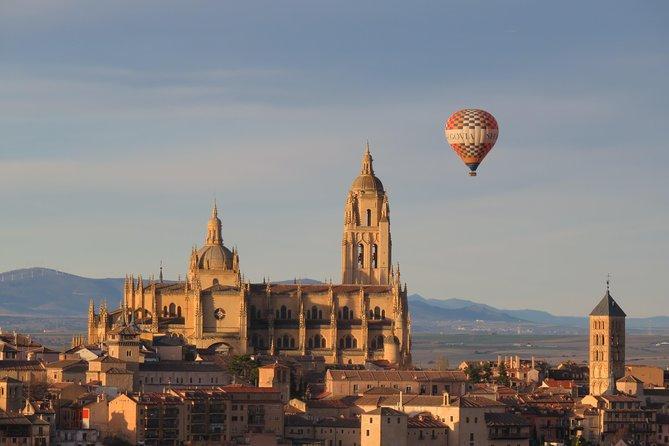 Maximum Spain Our Way 12 Day Luxury Tour - Cuenca, Valencia, Galicia & Segovia