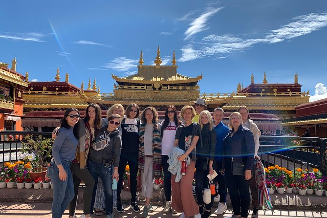 Small-Group 5-Night Lhasa Tour: Train from Beijing photo 6