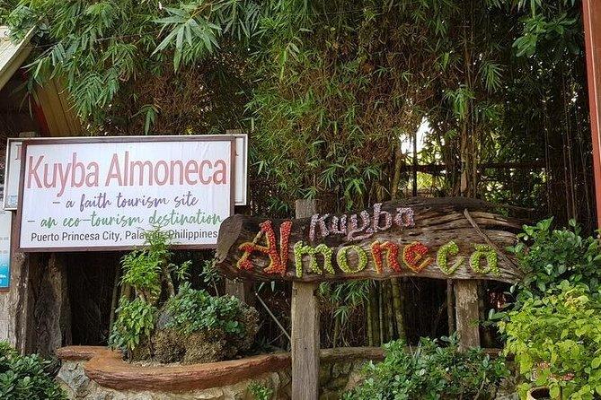 Kuyba Almoneca Meditation Tour In Palawan