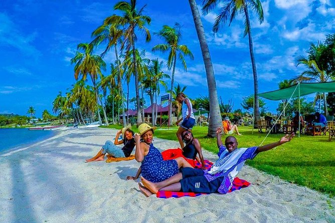 3 Nights Mombasa Get Away