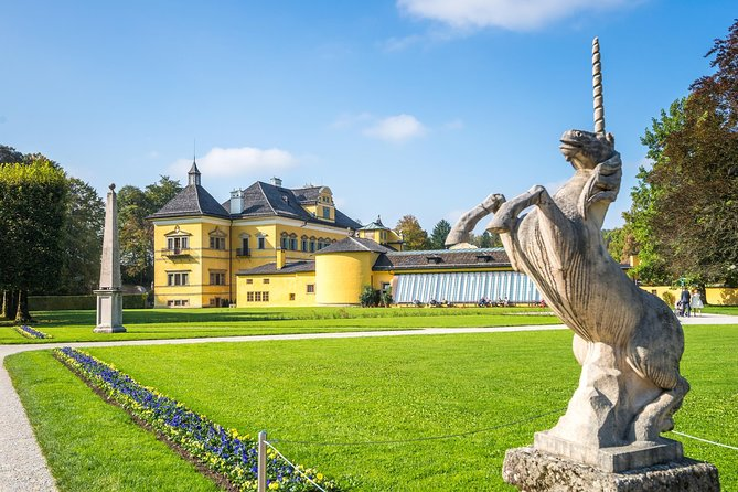Customized Private Tour to Salzburg for Cruise Guests from Linz or Passau photo 8