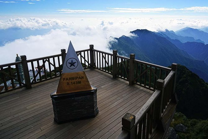 Fansipan Peak And Cat Cat Village In 2D1N From Hanoi By Limousine