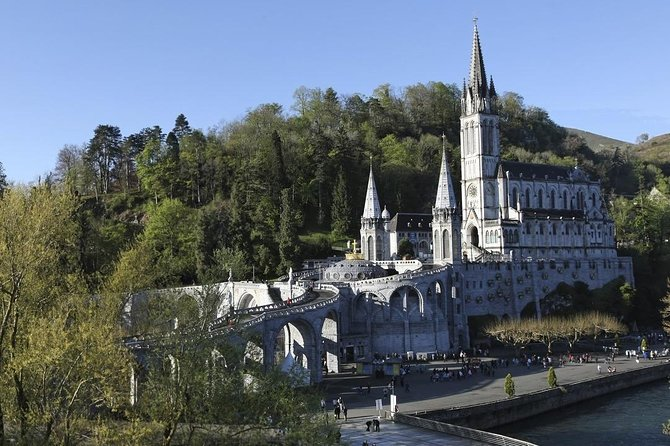 Paris, Lisieux, Mont St. Michel & Lourdes, France 5-Day Private Pilgrimage