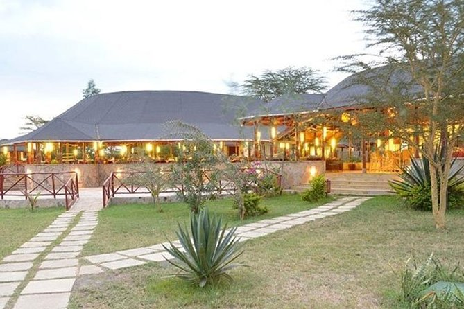 5 Days Lake Nakuru, Lake Elementaita & Masai Mara Wildlife Safari