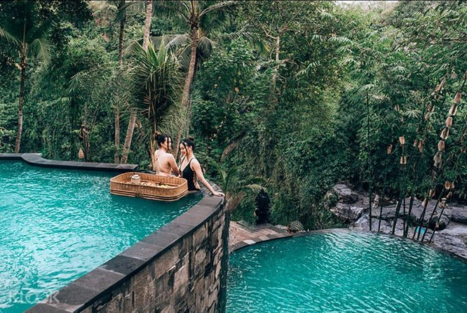 Best Ubud Trekking and Swing With Lunch