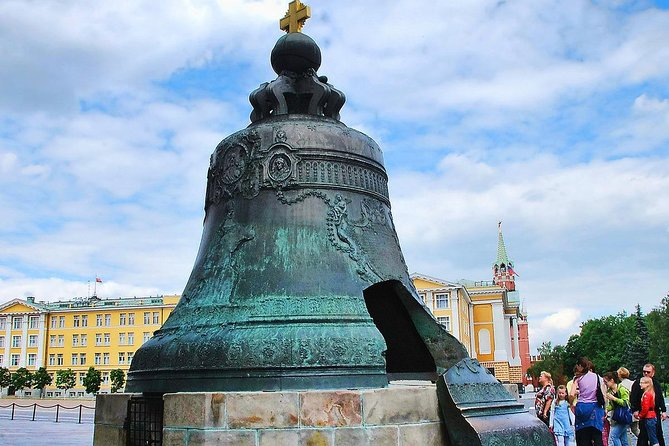 Red Square And Kremlin Private Sightseeing Tour (all Museums Included) photo 8