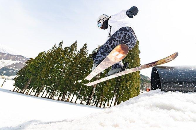 Ski/Snowboard Full Package (2 Days)