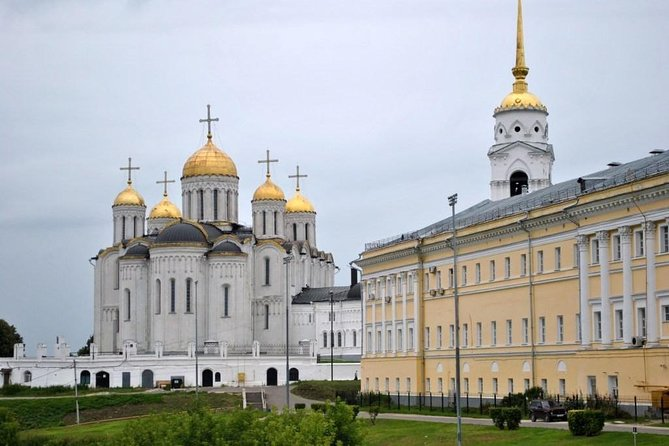 Tour Of Ancient Russia (cities Of Suzdal And Vladimir) photo 3