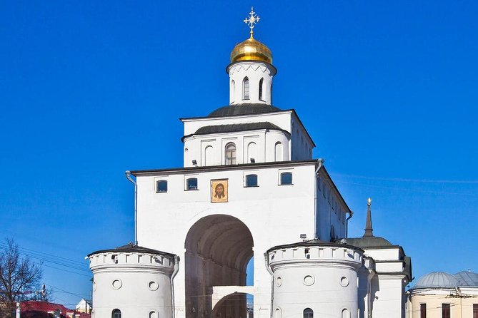Tour Of Ancient Russia (cities Of Suzdal And Vladimir) photo 10
