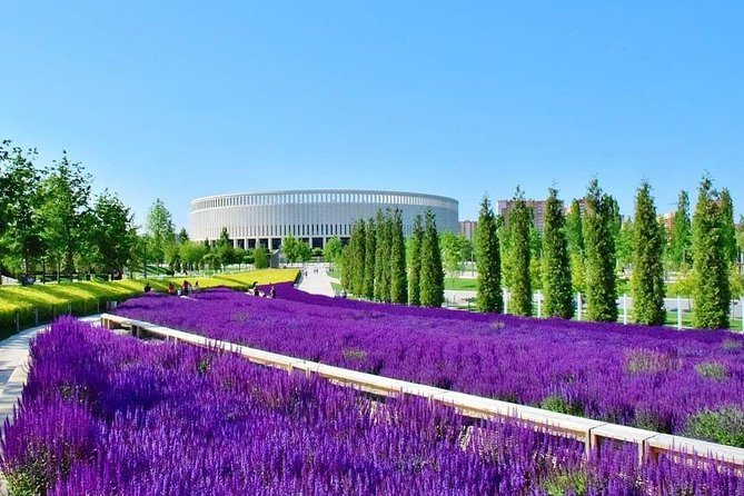 Krasnodar City Tour-the southern capital of Russia
