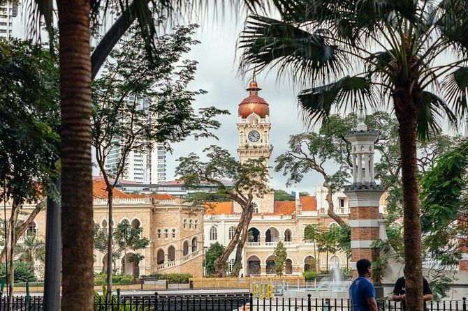 Private Half-Day Tour: The Best of Kuala Lumpur photo 9