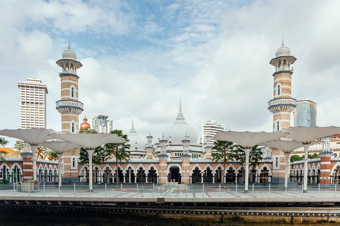 Private Half-Day Tour: The Best of Kuala Lumpur photo 10