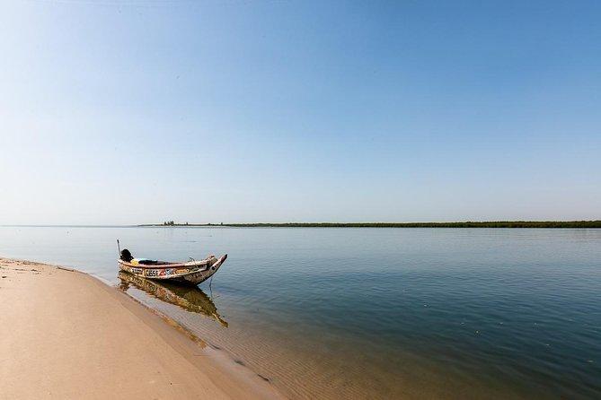 Delta Saloum - Joal-Fadiouth
