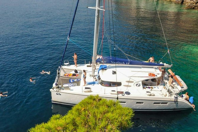 Adventure Sailing 3-Night Trip from Dubrovnik photo 15