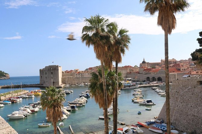 Adventure Sailing 3-Night Trip from Dubrovnik photo 10