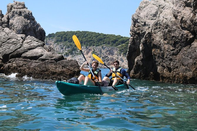 Adventure Sailing 3-Night Trip from Dubrovnik photo 4