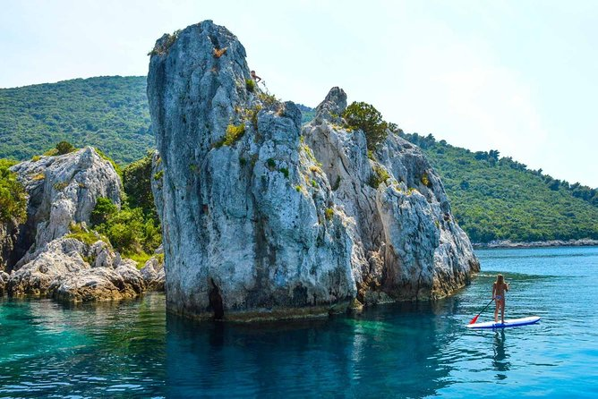 Adventure Sailing 3-Night Trip from Dubrovnik photo 9