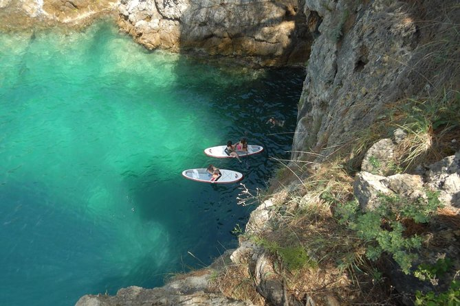 Adventure Sailing 3-Night Trip from Dubrovnik photo 8