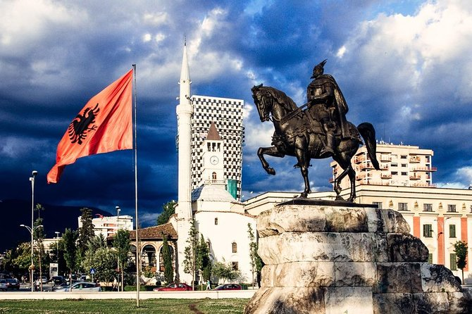 12 days Balkans Guided Tour from Sofia to Budapest