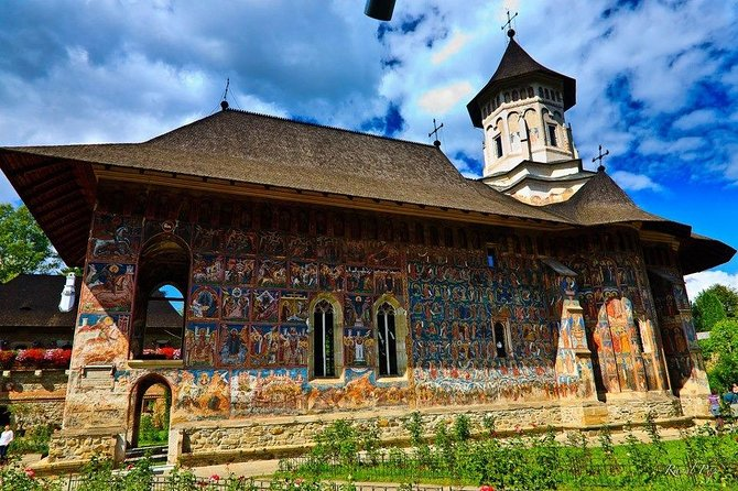 21days BalkansTour from Bucharest with Bucovina