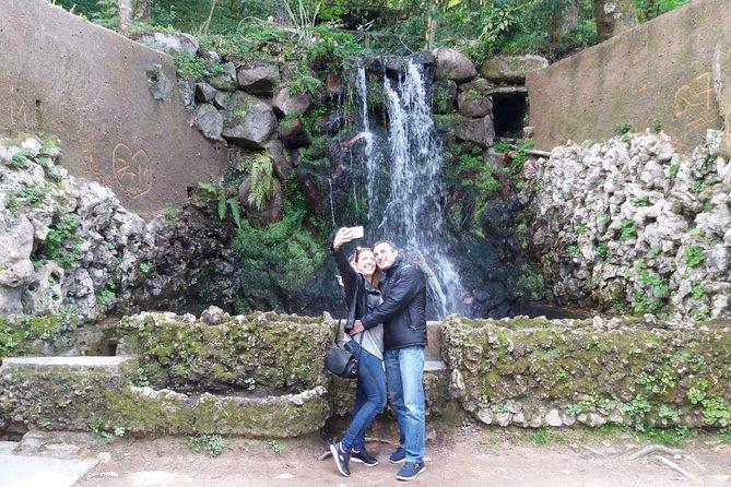 Secrets of Sintra & Cascais Private Tour