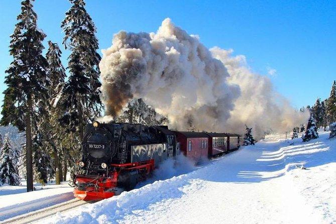 Curriculum Baikal Railway - one day trip