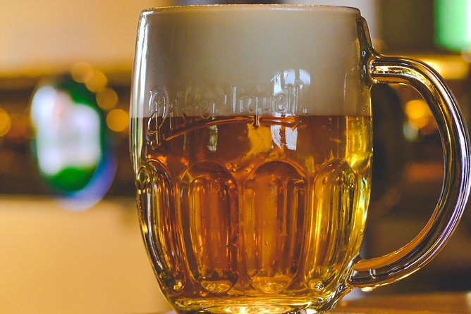 Pilsner Urquell tour 1-day trip, all inclusive photo 2