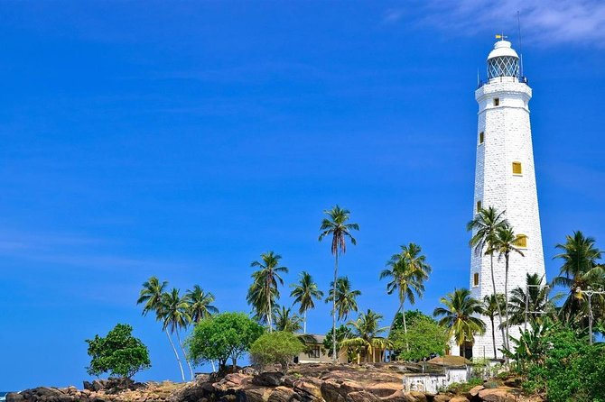 Galle City Tour in 10 hours