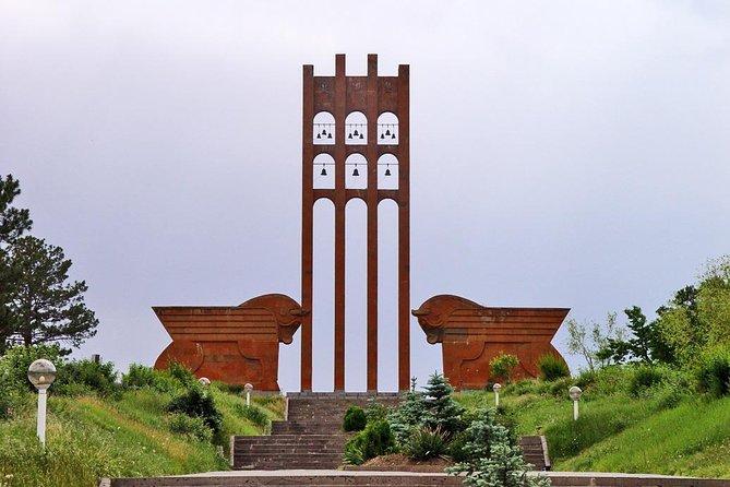 Private tour to UNESCO heritage Echmiadzin churches, Zvartnots and Sardarapat