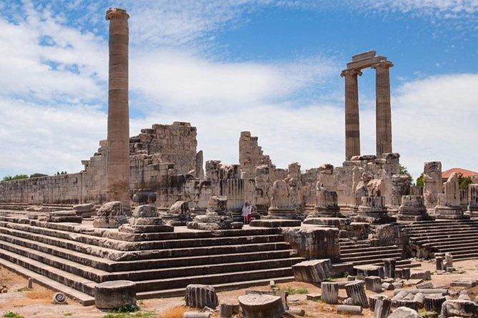 Athens: Steps of St.Paul - Corinth - Nafplion, Private Tour (per group 1-7 per)