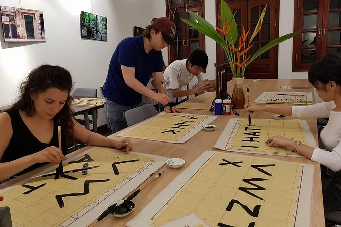 Calligraphy Workshop photo 6
