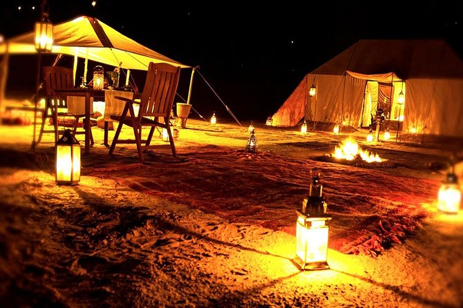 Over Night Desert Safari In Dubai Culture Of The 1880's Making A Comeback