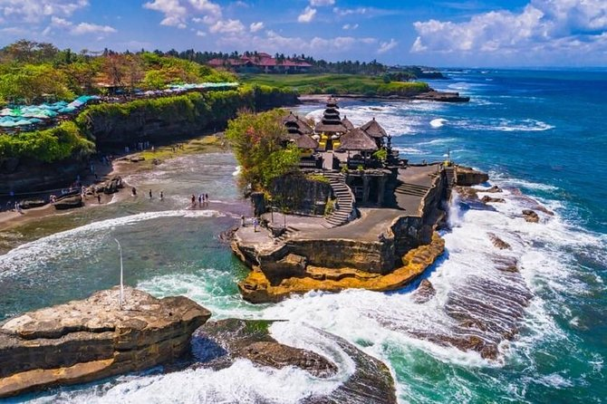 Half Day Tanah Lot Sunset Tour - Mengwi / Taman Ayun Temple - Free WiFi