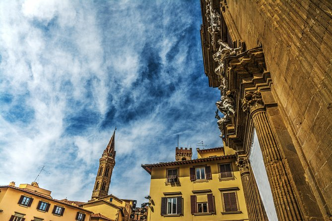 Private Florence Bargello Museum Tour with Skip-the-Line Access